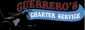 Guerrero's Charters